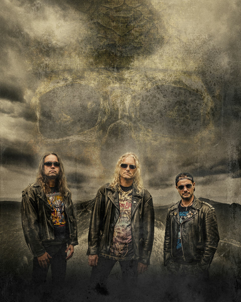 Friday, September 10 will see German heavy thrashers DAILY INSANITY unleash their highly acclaimed debut album, Chronicles Of War. Now the band released another track from their forthcoming album...